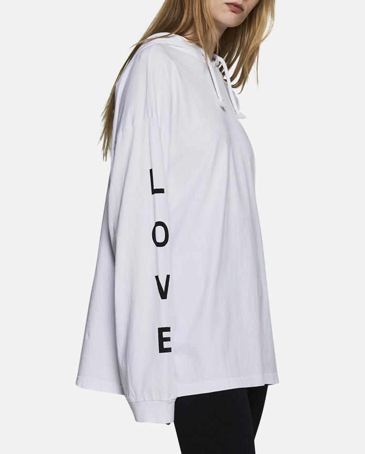 Alyx 'Love' Hoodie