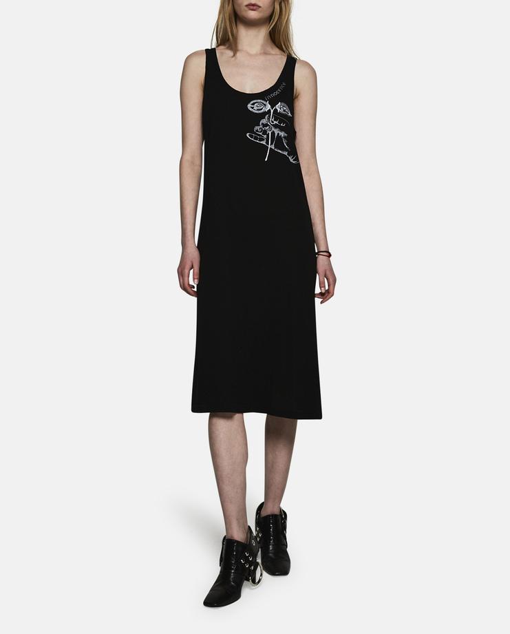 Maison Margiela T-Shirt Dress