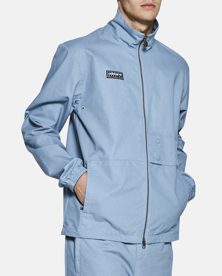 Horwich Track Top SS17 adidas spezial