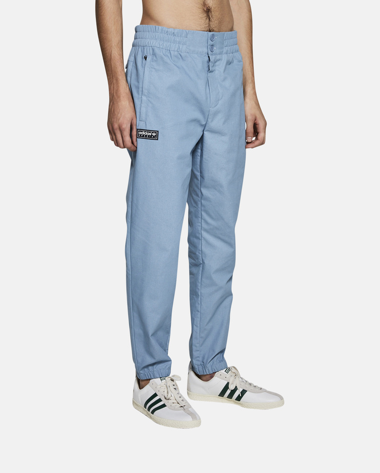 adidas spezial Horwich Track pant SS17
