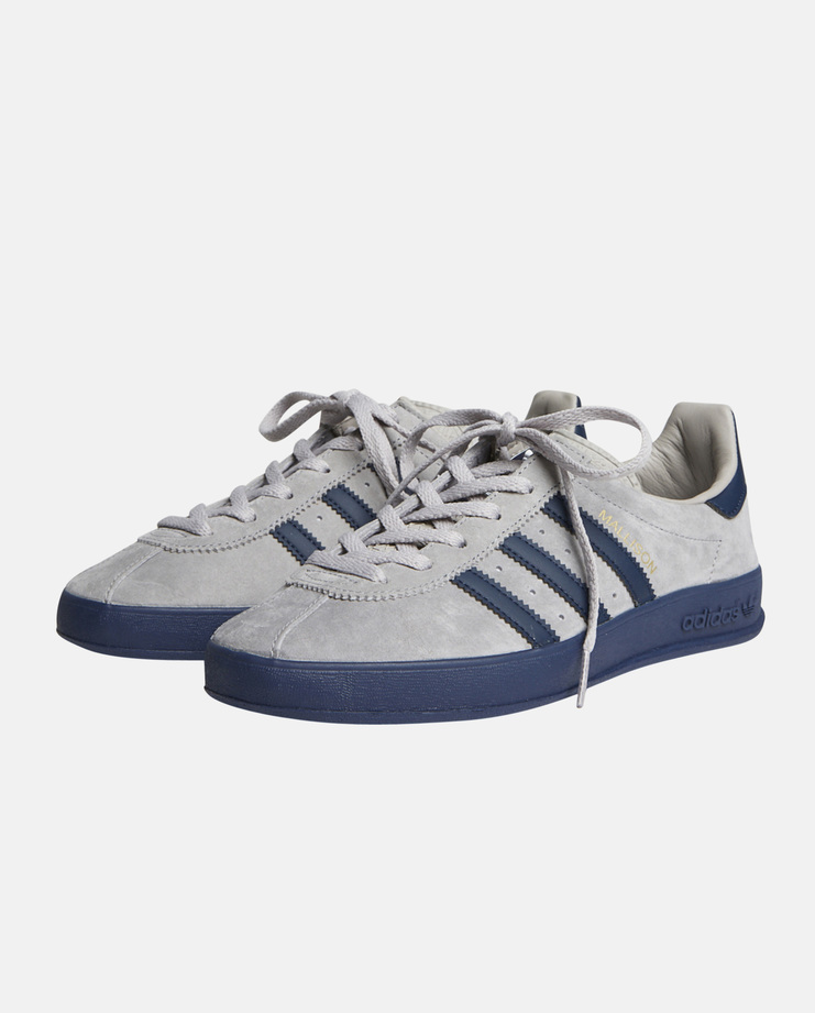 Mallison Trainers SS17
