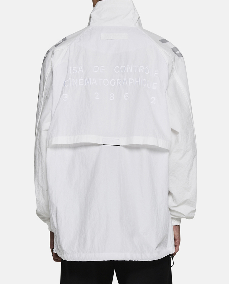 Hyein Seo, Control Anorak, New Arrivals, S/S 17, Sportswear