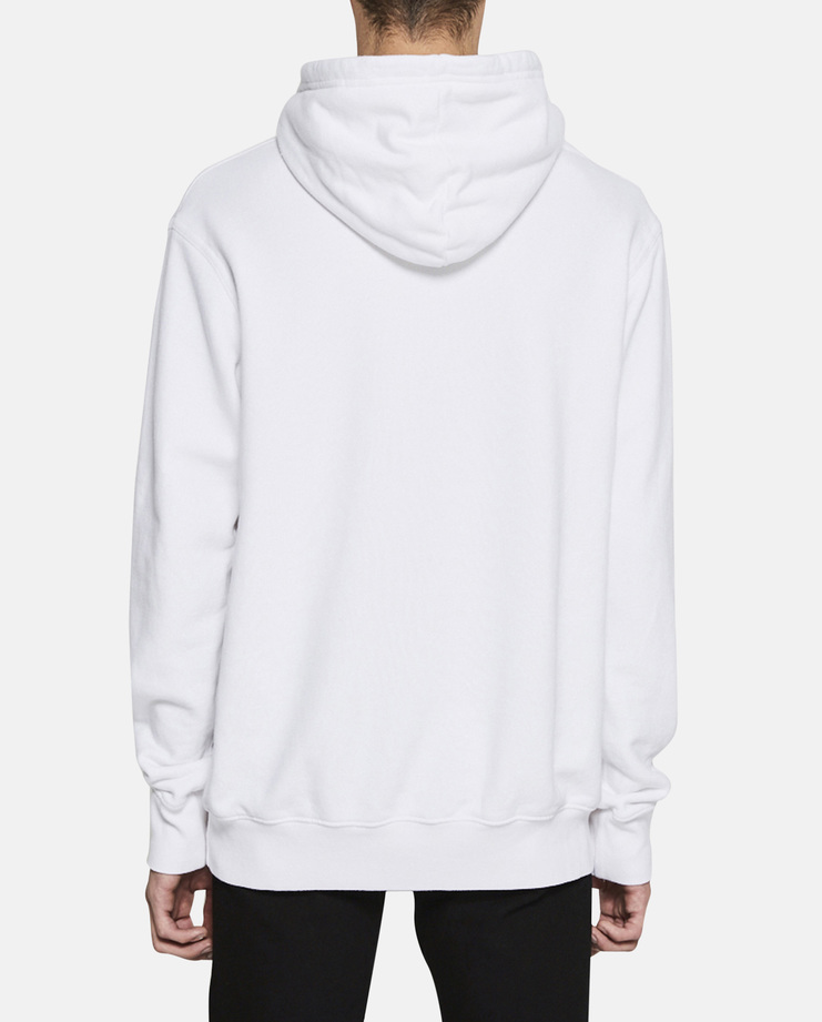 Fastfont Hooded Sweatshirt