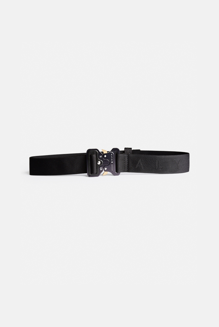 Alyx, Rollercoaster Belt, Menswear, Womenswear, Unisex, Accessories, Belts, Nylon, Cordura, Six Flags, New Arrivals, New Season, A/W 17