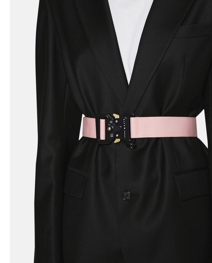 Alyx, Rollercoaster Belt, Pink, Pink Belt, Alyx Belt, SS17