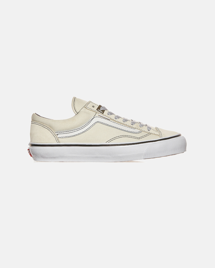 ALYX, Vans, OG Style 36 LX, Off White, Silver, SK8 Low, Shoes, Trainers, Skate Shoes, SS17, Matthew Williams