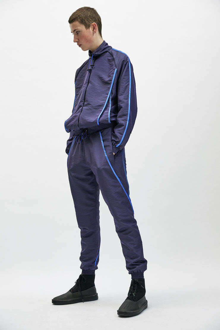 Cottweiler Autumn Winter 17 AW 17 Sportswear Tracksuit Track Pants