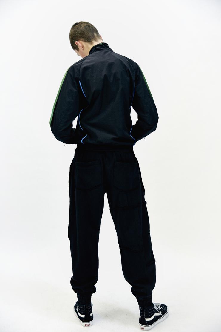 Cottweiler AW 17 Autumn Winter 17 Tracksuit Track Sportswear cott weiler jacket zip sports windproof aw17