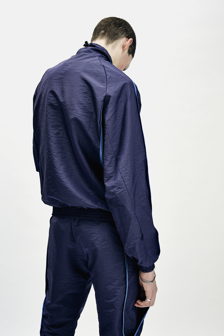 Cottweiler AW 17 Autumn Winter 17 Tracksuit Track Sportswear cott weiler jacket zip sports windproof aw17