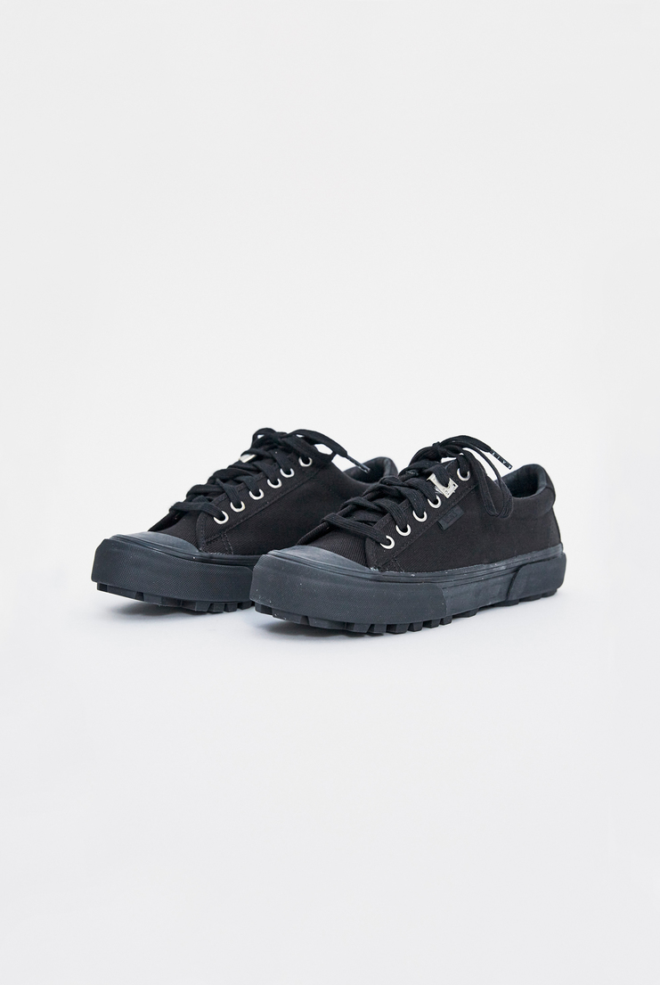 ALYX x Vans black Style 29 Tread Sole Trainers shoes sneakers Skate New Arrivals SS17 Matthew Williams Unisex