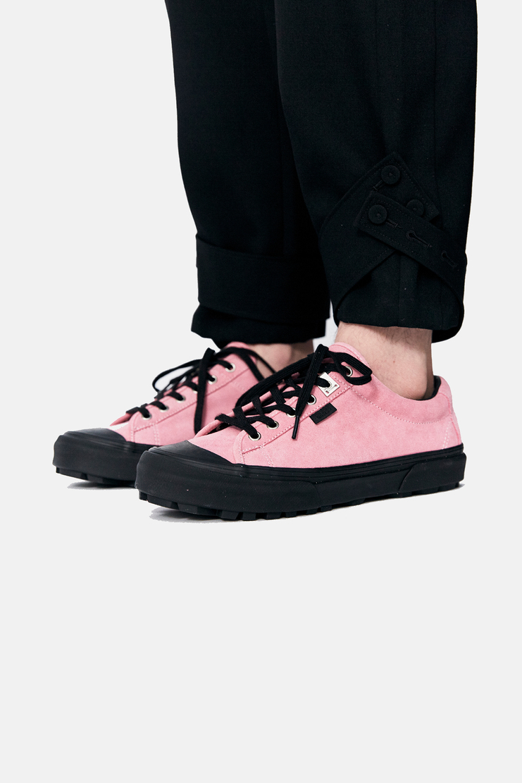ALYX x Vans pink Style 29 Tread Sole Trainers shoes sneakers Skate New Arrivals AW17 Matthew Williams Unisex