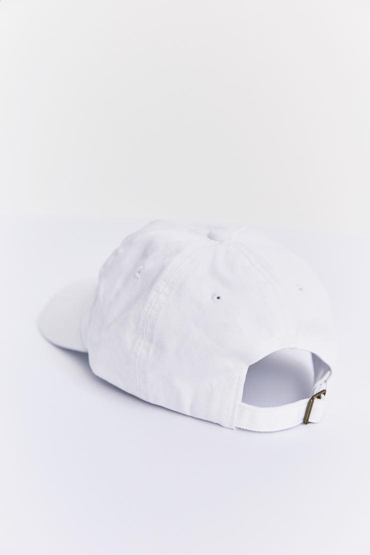 Xander Zhou Generasian Cap AW17 A/W 17 Axandar Zou Hat Text White Red