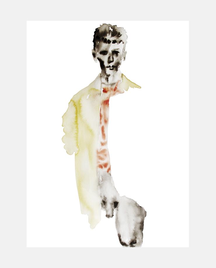 Vivienne Westwood A/W 16 by Nicasio Torres Melgar