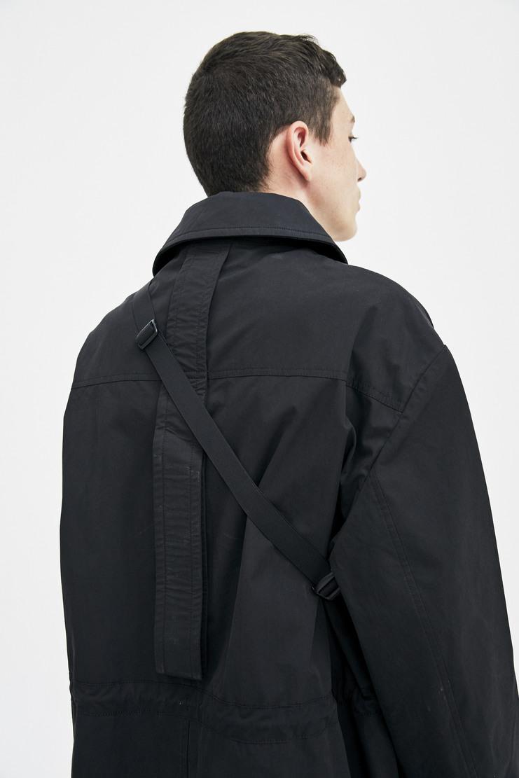 Cav Empt Noise Waistpack fanny pack bum bag belt black white a/w 17 aw17 cavempt