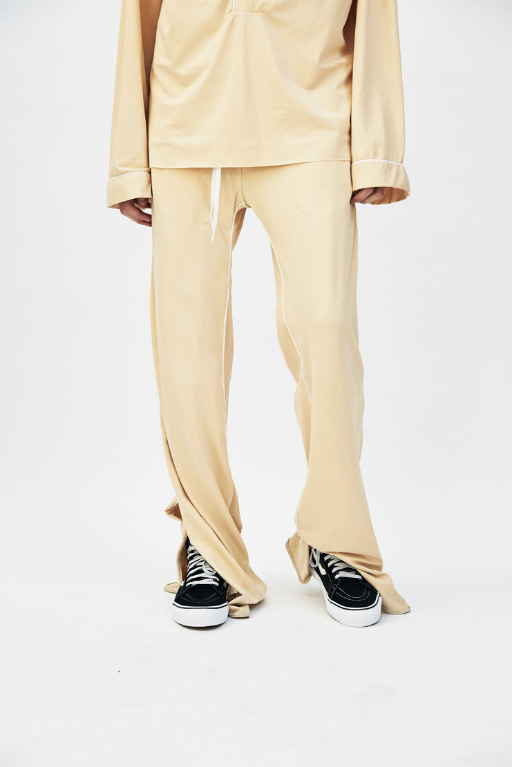 Per Gotesson Janosch Body Trouser nude skin trackpants track pant trousers joggers stretch a/w 17 aw17 perr goteson