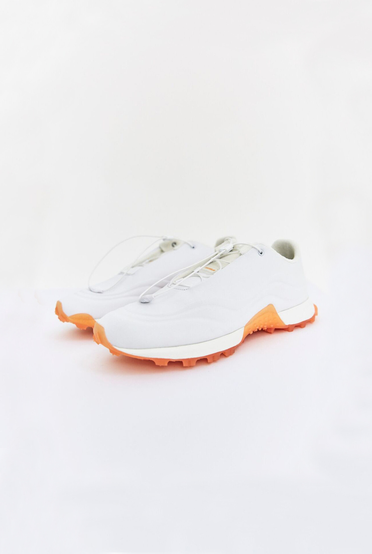COTTWEILER x Reebok Trail Trainer AW17 A/W17 Cotweiler Cott Weiler Trainers Shoes White