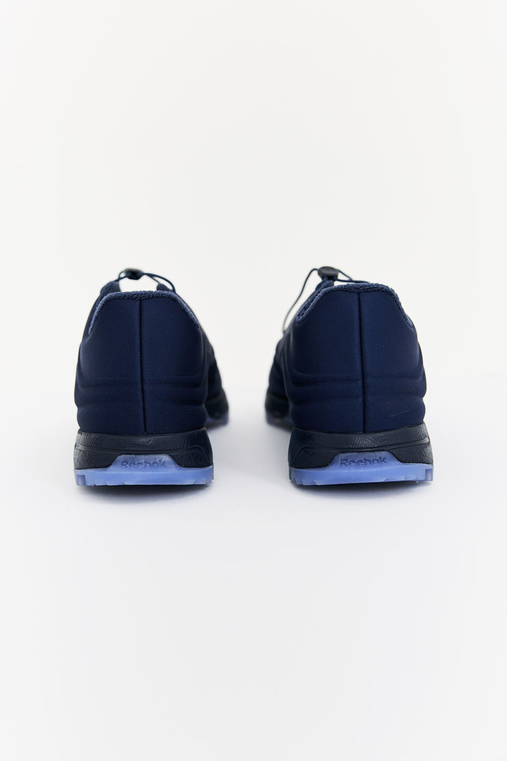 COTTWEILER x Reebok Trail Trainer AW17 A/W17 Cotweiler Cott Weiler Trainers Shoes Navy