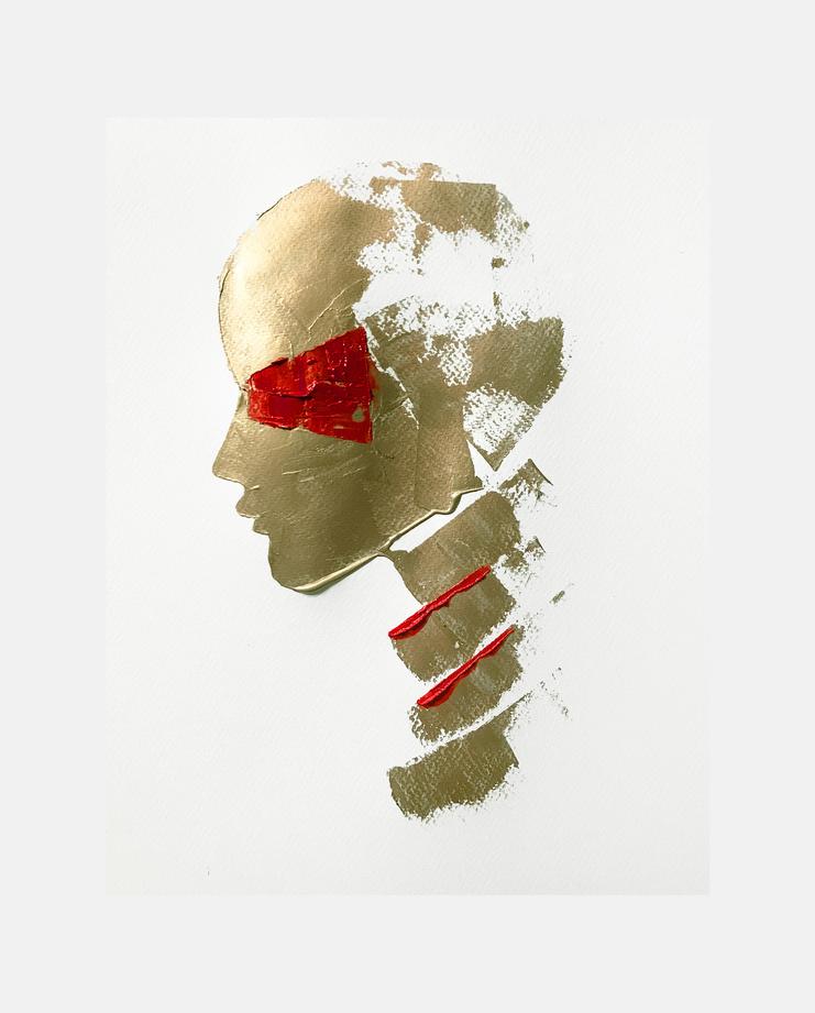 ERDEM S/S 18, Julia Pelzer, showstudio, illustration