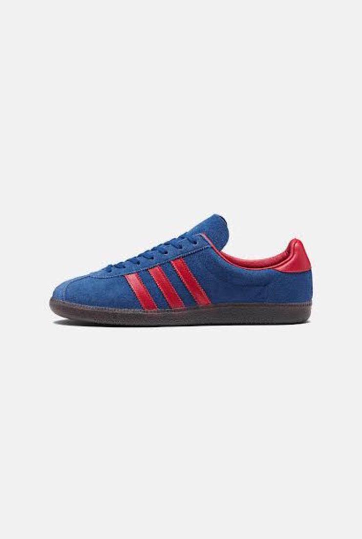 Adidas SPEZIAL Blue Red Trainers Sneakers Sporstwear A/W 17 spiritus