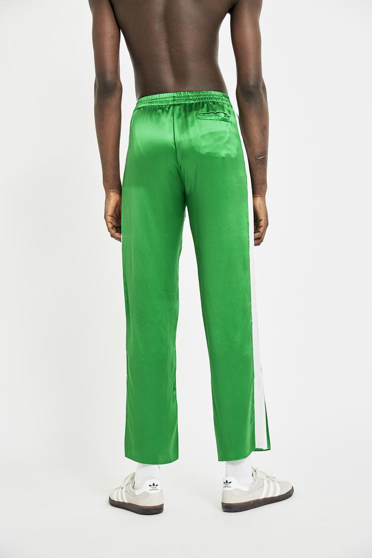 ARIES Silk Track Pants AW17 FW17 A/W 17 F/W 17   Striped pants  trouser