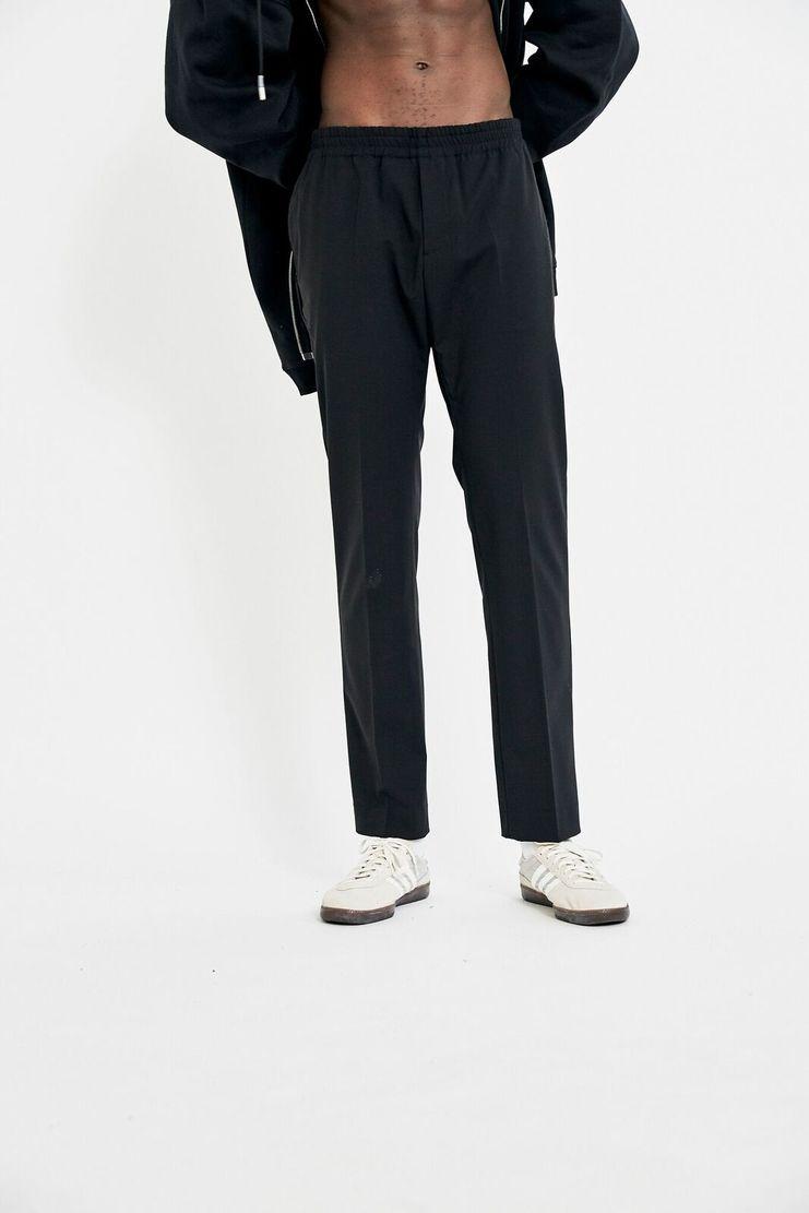 Alyx, Elastic Waist Pants, Black, A/W 17, New Arrivals, Menswear, New Season, Trousers, Pants