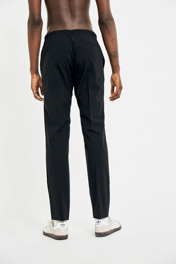 Alyx, Elastic Waist Pants, Black, A/W 17, New Arrivals, Menswear, New Season, Trousers, Pants
