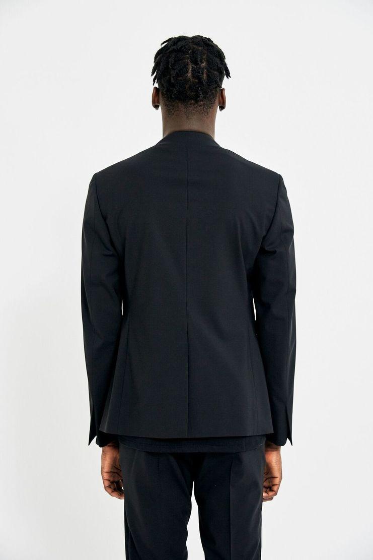 Alyx, New Blazer, Suits, Jackets, Coats, Blazer, Black, Menswear, New Arrivals, A/W 17