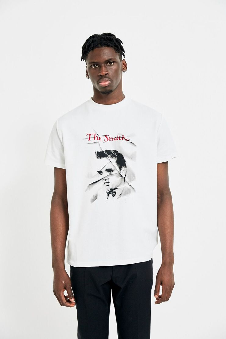 Alyx, Elvis Tee, White, Graphic T-Shirt, AW17, New Arrivals, Shirt