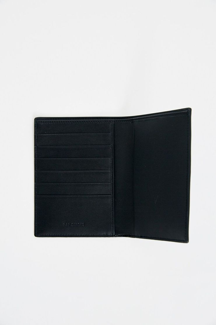 Raf Simons Taped Wallet Accessories Cash Pouch Card Holder Purse A/W 17 F/W 17 FW17 AW17 Black