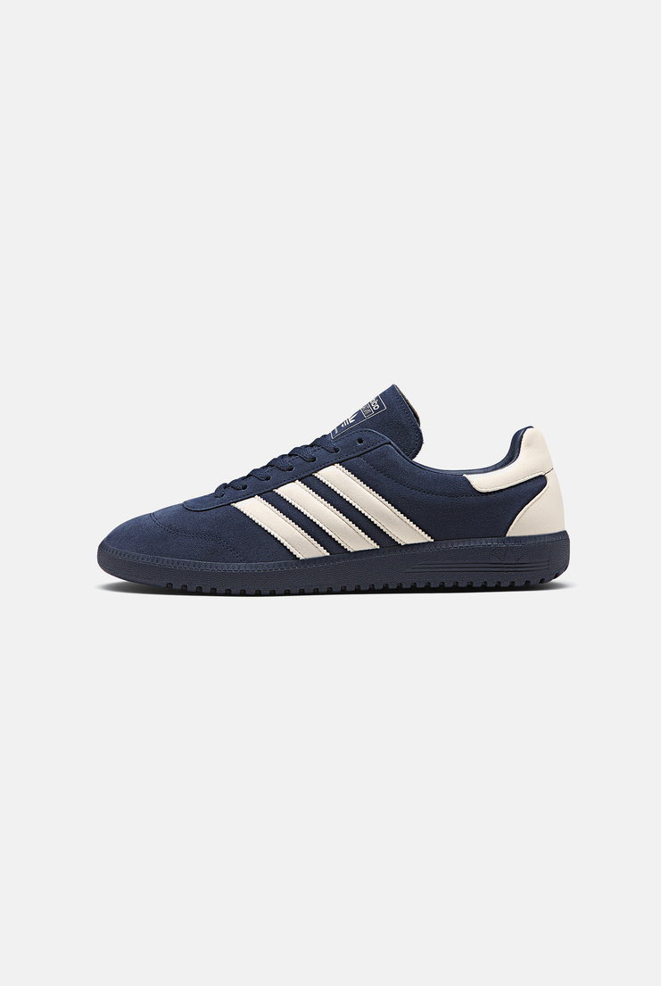 Intack SPZL Adidas Originals Spezial Jogger Trainers AW17 Capsule Collection Speziale Classic Three Stripe Sportwear Sneakers Shoes Footwear Contemporary Fashion New Arrivals Designer