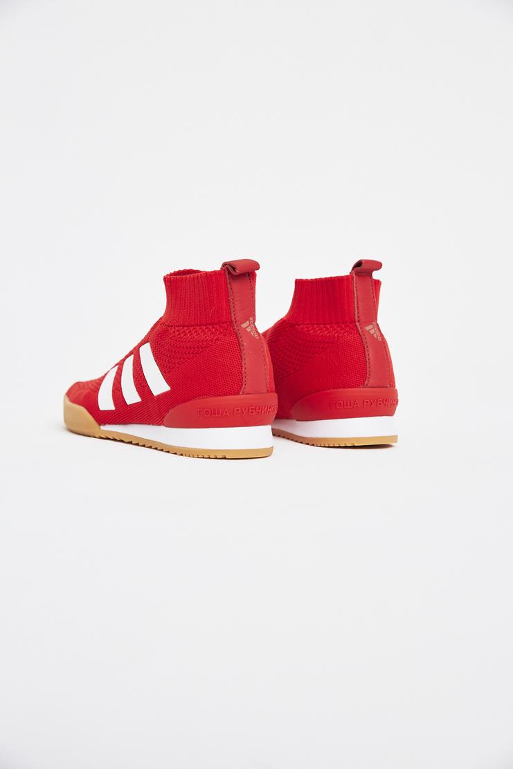 Gosha Rubchinskiy Red GOSHA x ADIDAS ACE 16+ SUPER SHOES AW17 FW17 A/W 17 F/W 17 Trainers Sneakers