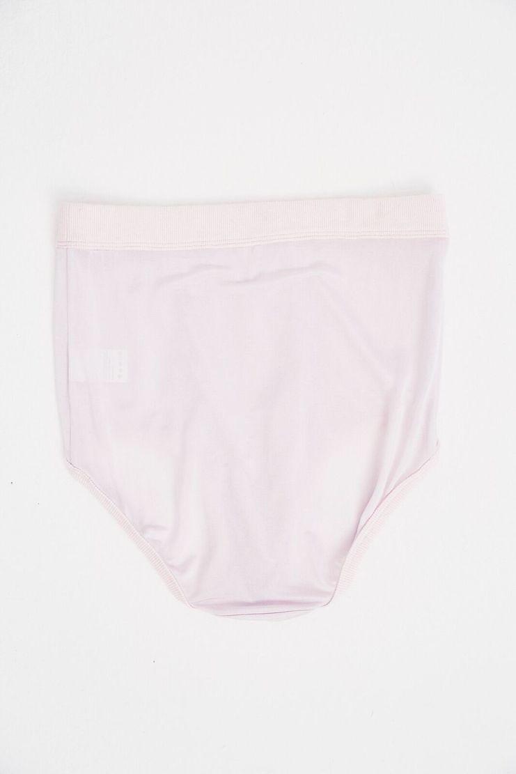 SIRLOIN Rose BIS Briefs underwear lingerie pants sirlon sirlion pink A/W 17 F/W 17 FW17 AW17