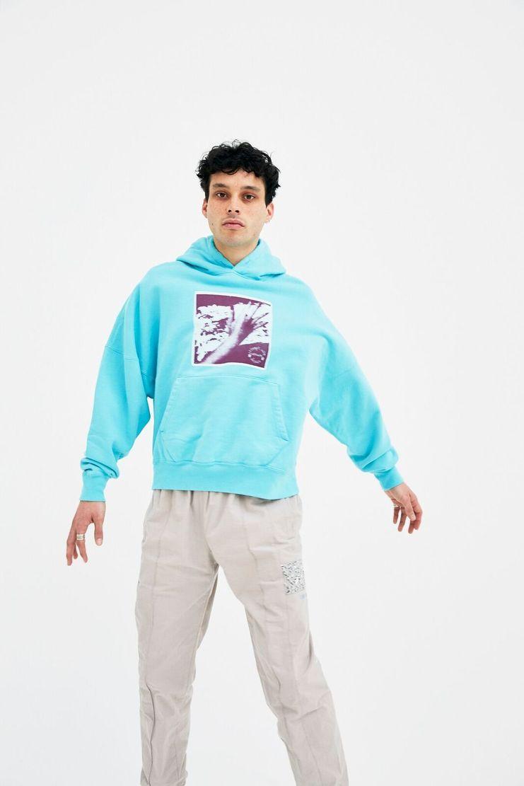 Cav Empt Signal Process Hoodie A/W 17 F/W 17 FW17 AW17 pullover sweater jumper coat jacket cavempt cabe empr emot