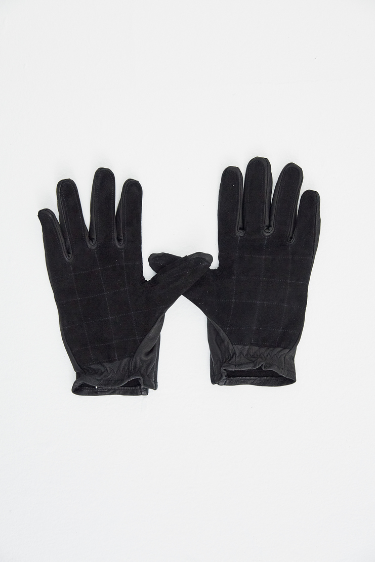 Cav Empt Accessories Gloves Leather winter autumn christmas gift A/W 17 F/W 17 FW17 AW17 japanese streetwear stretch csv cavempt cave empt