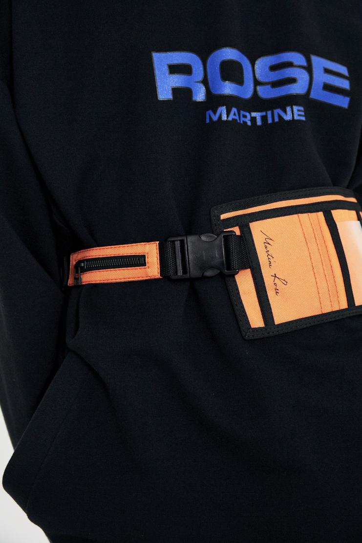 Martine Rose Wallet Waistpack ss18 S/S 18 Spring Summer purse fanny pack