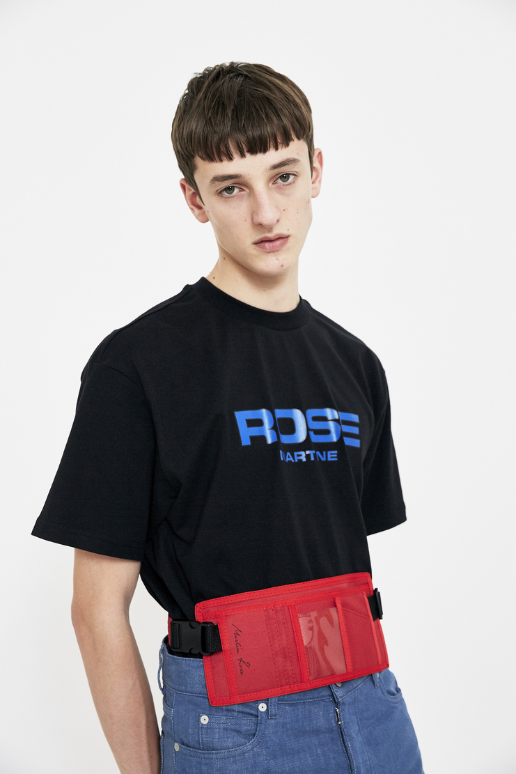 Martine Rose Wallet Waistpack ss18 S/S 18 Spring Summer purse fanny pack