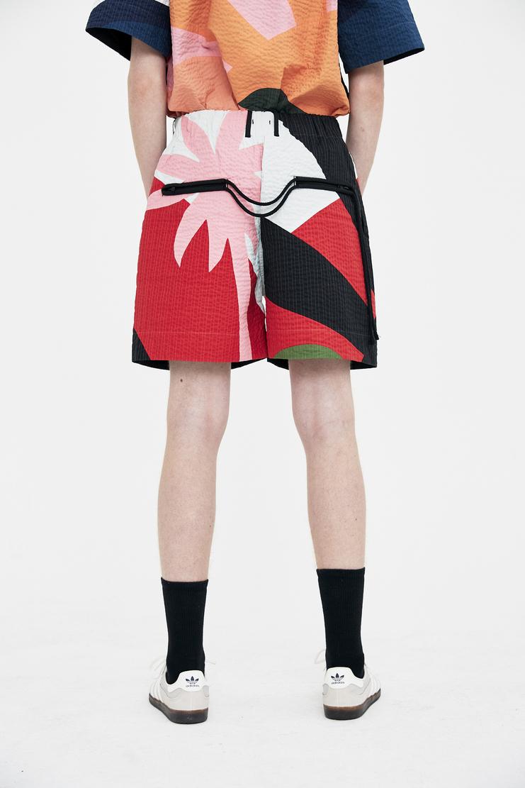 Craig Green Elasticated Shorts Spring Summer 2018 S/S18 SS18 Craigreen Craiggreen Machine-A