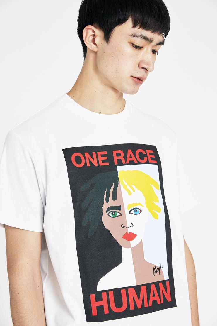 ALYX On Race SS T-shirt Tee alyx studios ss18 spring summer 18 Machine a