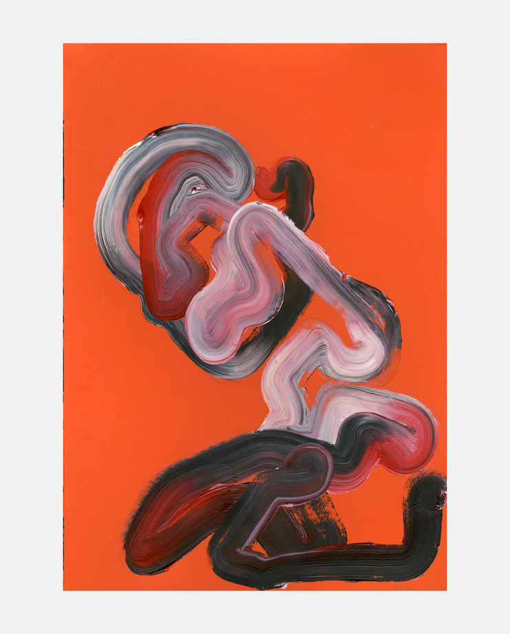 Telfar A/W 18 by Robson Stannard