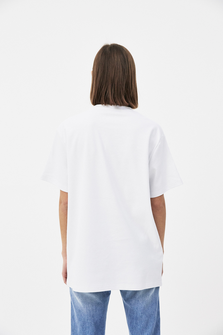 ALYX One Race SS T-shirt Tee alyx studios S/S 18 spring summer 18 Machine a AVMTS0020 womens new arrivals SHOWstudio