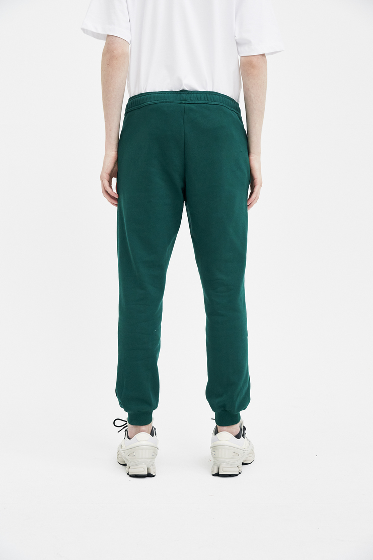 Adidas x Gosha Rubchinskiy Green Sweatpant spring summer S/S 18 collection new arrivals Machine A SHOWstudio G012P104 mens sweatpants adidas