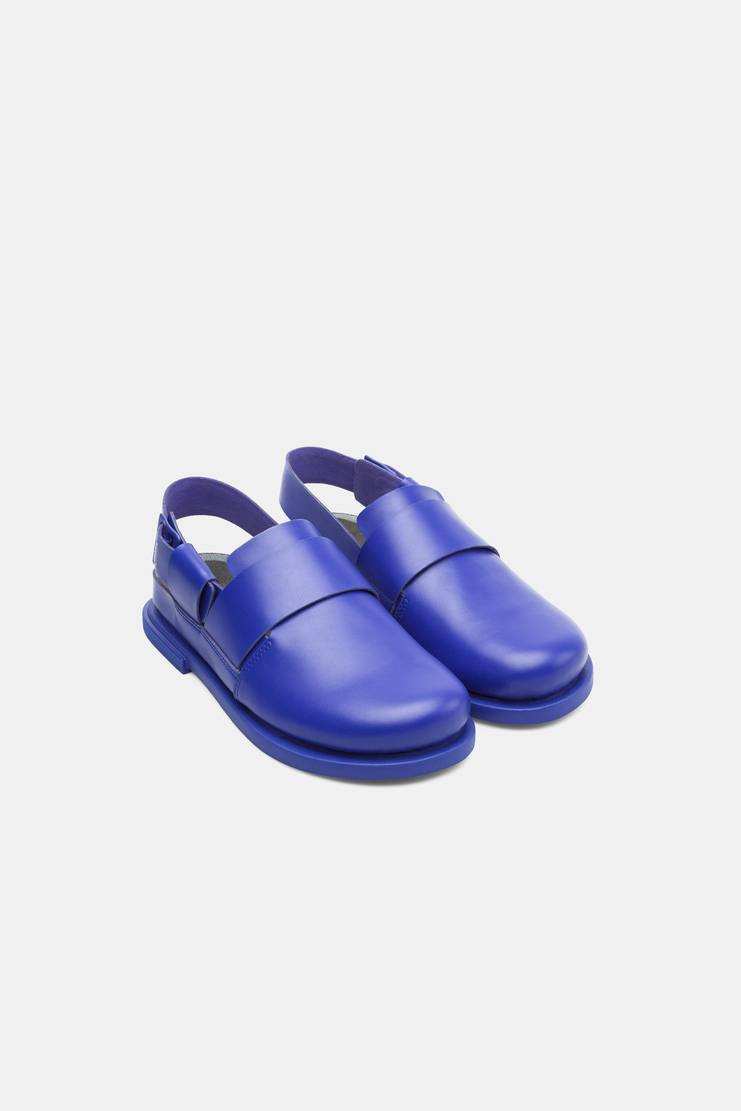 Camper Purple Sandals new arrivals shoes sandal mens Machine A SHOWstudio S/S 18 collection spring summer K100339-003