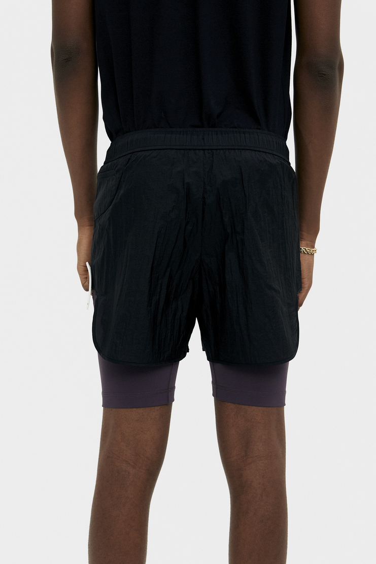 Reebok x Cottweiler Black Woven Shorts new arrivals spring summer S/S 18 collection CZ1640 collaboration sportswear trousers pants mens