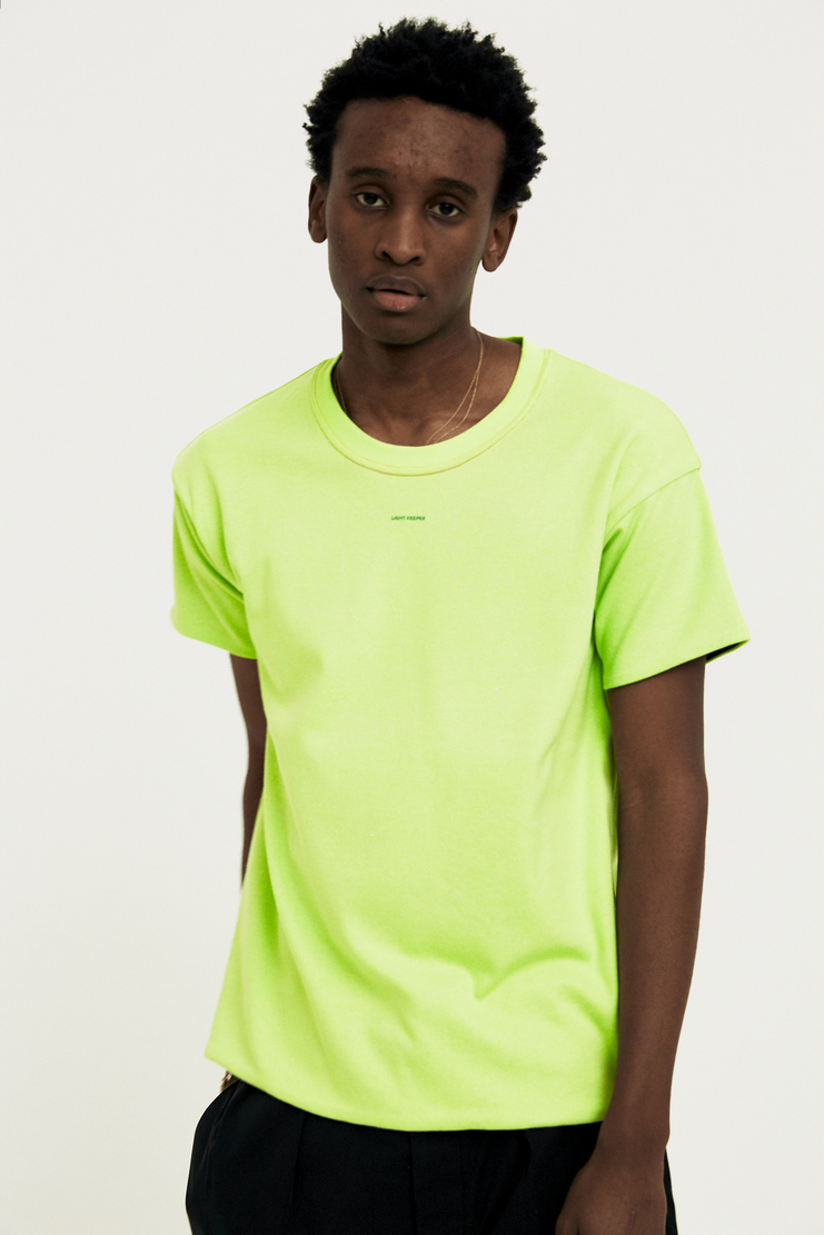 ALYX Black XRay T-shirt Tee alyx studios S/S 18 spring summer 18 Machine A AVUTS00090 womens new arrivals SHOWstudio