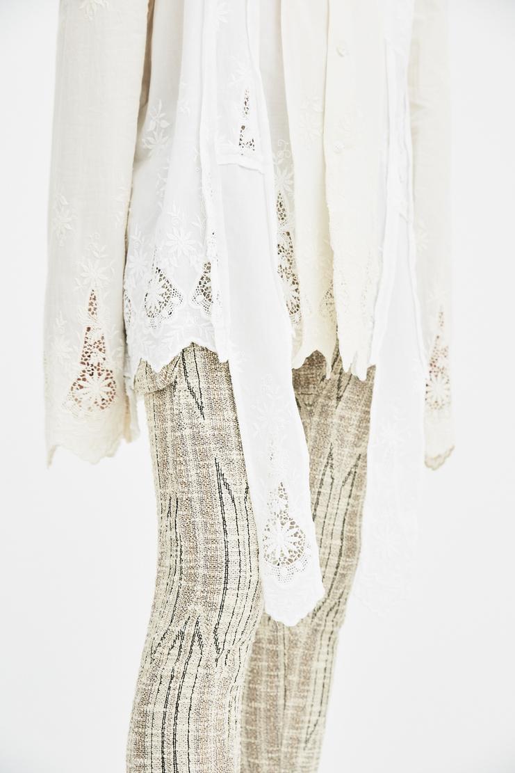 The Sirius Advanced Lace Shirt ss18 spring summer 2018 white lace top tshirt tee korea korean