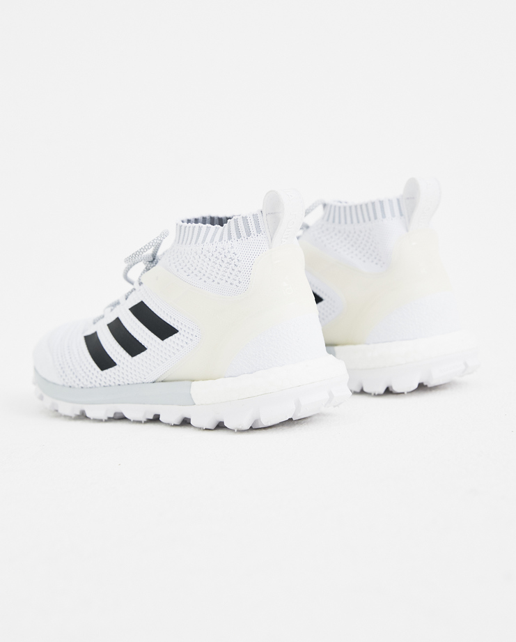 Adidas x Gosha Rubchinskiy White Copa PK MID Sneakers spring summer S/S 18 collection Machine A SHOWstudio sneakers trainers shoes adidas collaboration G012SH12