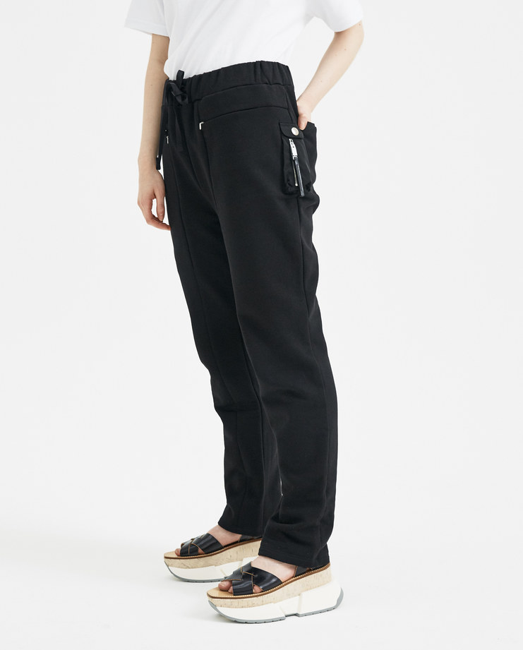 ALYX Black Homes Sweatpant AAWPA0007A01new arrivals S/S 18 spring summer collection Machine A SHOWstudio trousers joggers pants womens