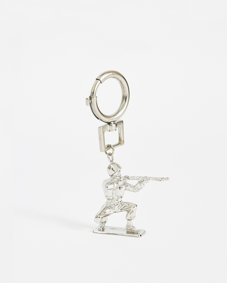 Maison Margiela Toy Soldier Keyring S35UA0101 new arrivals accessories keychain Machine A SHOWstudio travel S/S 18 spring summer collection