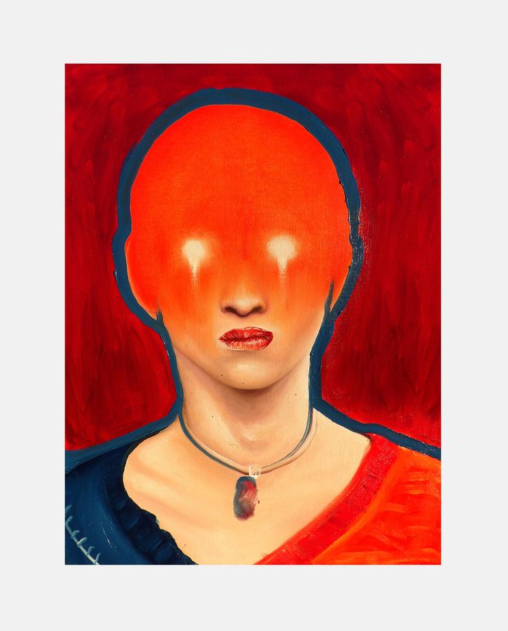Alexander McQueen S/S 19, jeremie marie, showstudio, fashion illustration, fashion illustration gallery