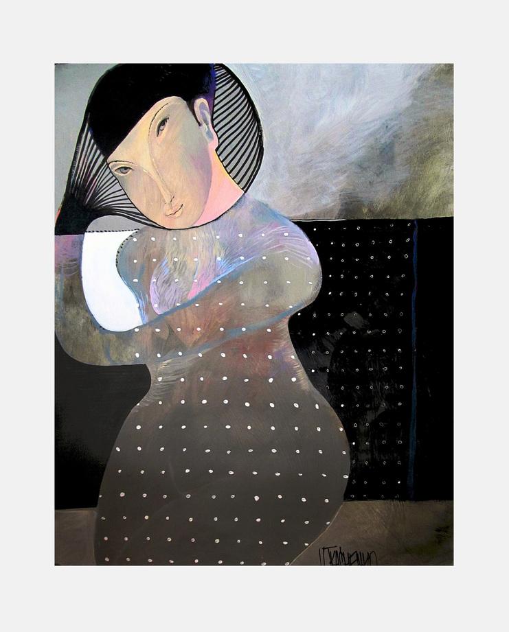 Giambattista Valli Haute Couture A/W 18, Victor Tkachenko, showstudio, fashion illustration, fashion illustration gallery, couture